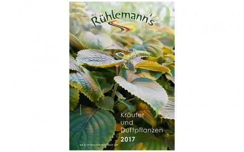 Rühlemann's Katalog 2017