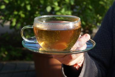 Sibirischer Tee 5