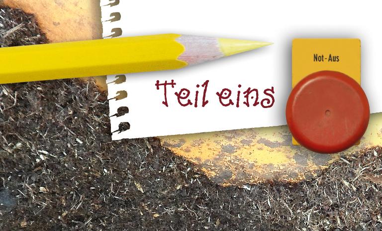 Tagebuch Quereinsteigerin 1