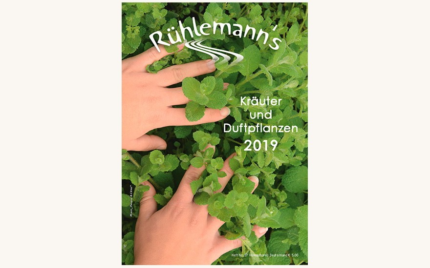 Rühlemann's Katalog 2019