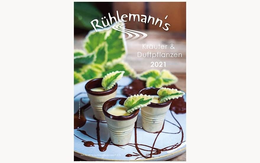 Rühlemann's Katalog 2021